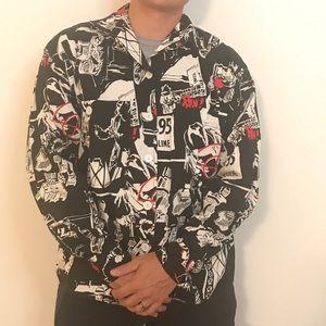 J.J. Thunder Vintage 80's Men's T-Shirt